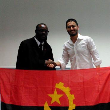 posse Angola1